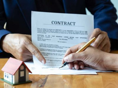 home-purchase-contract