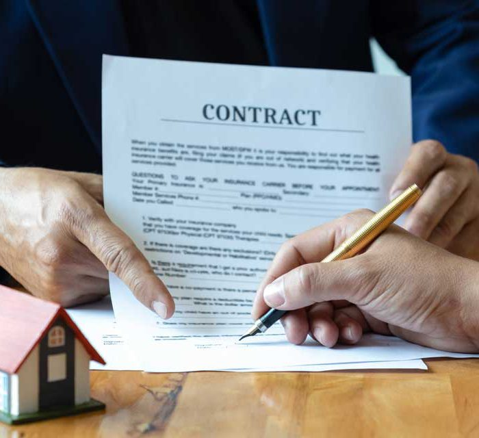The significance of Deed of Assignment