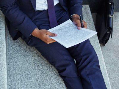 reading-document
